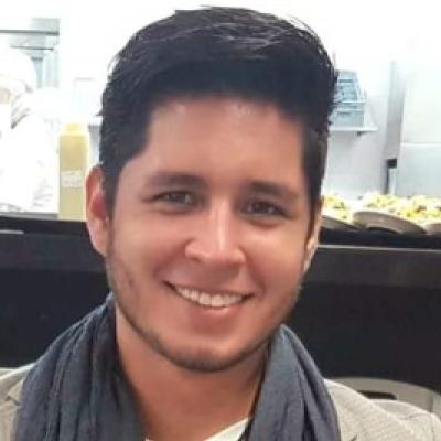 Miguel Rosas